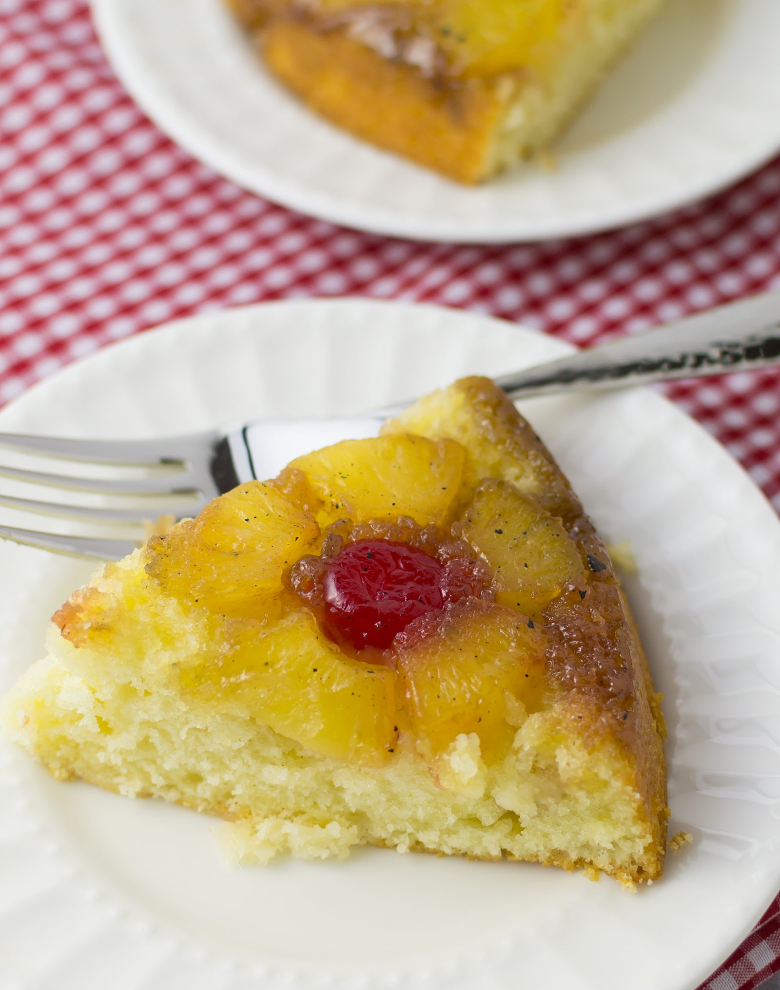 ... pineapple upside down cake caramelized pineapple upside down cake