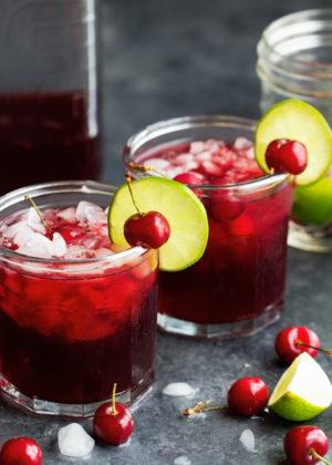 Drinks Archives | Little Spice Jar