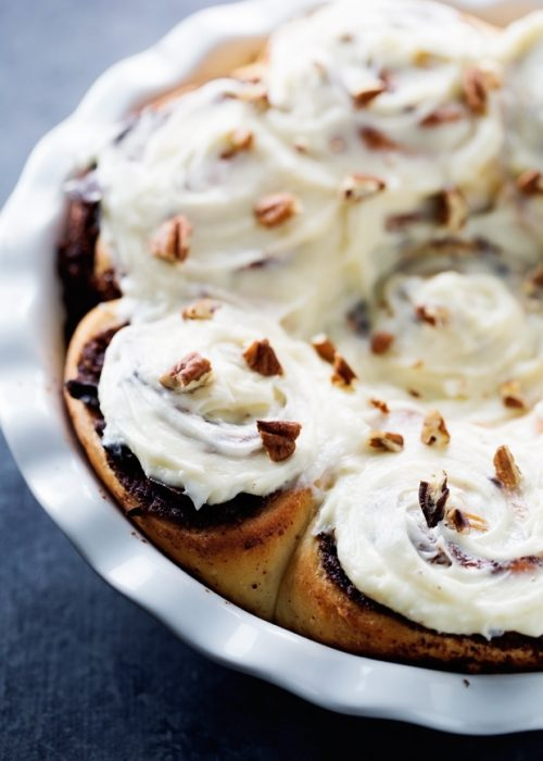 No-Bake Cheesecake with Raspberry Sauce Recipe | Little ...