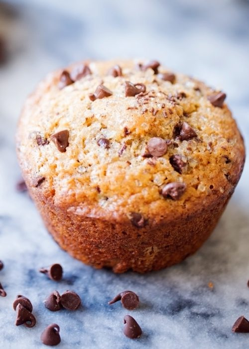 Hearty Muffins for All Tastes – 12 Simple Recipes