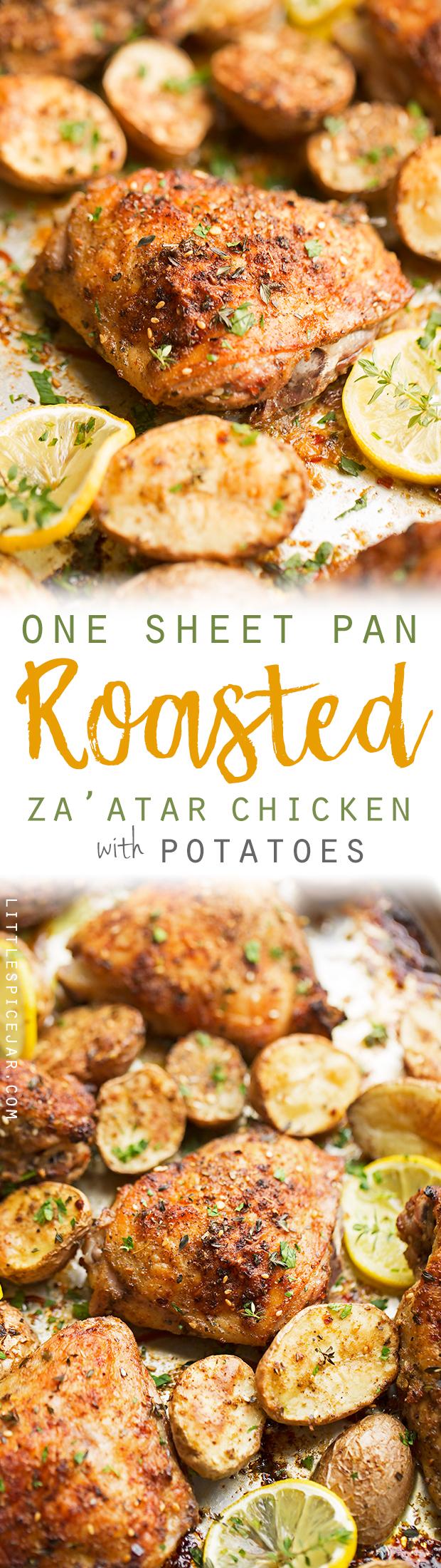 One-Sheet-Pan-Roasted-Za'atar-Chickena-and-Potatoes-6