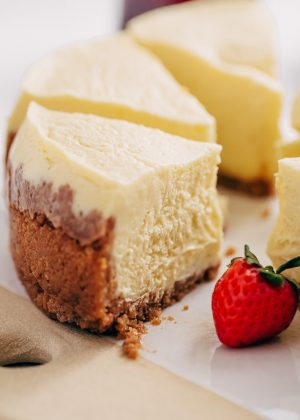 new york style instant pot cheesecake recipe little spice jar