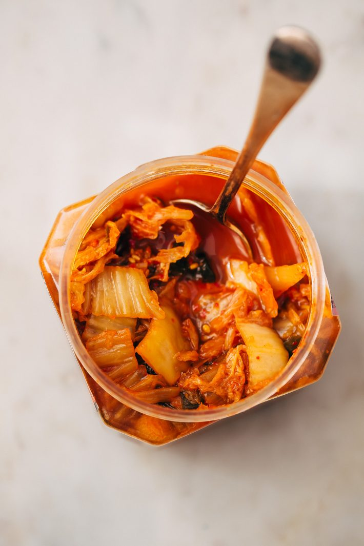 jar kimchi how to make soup