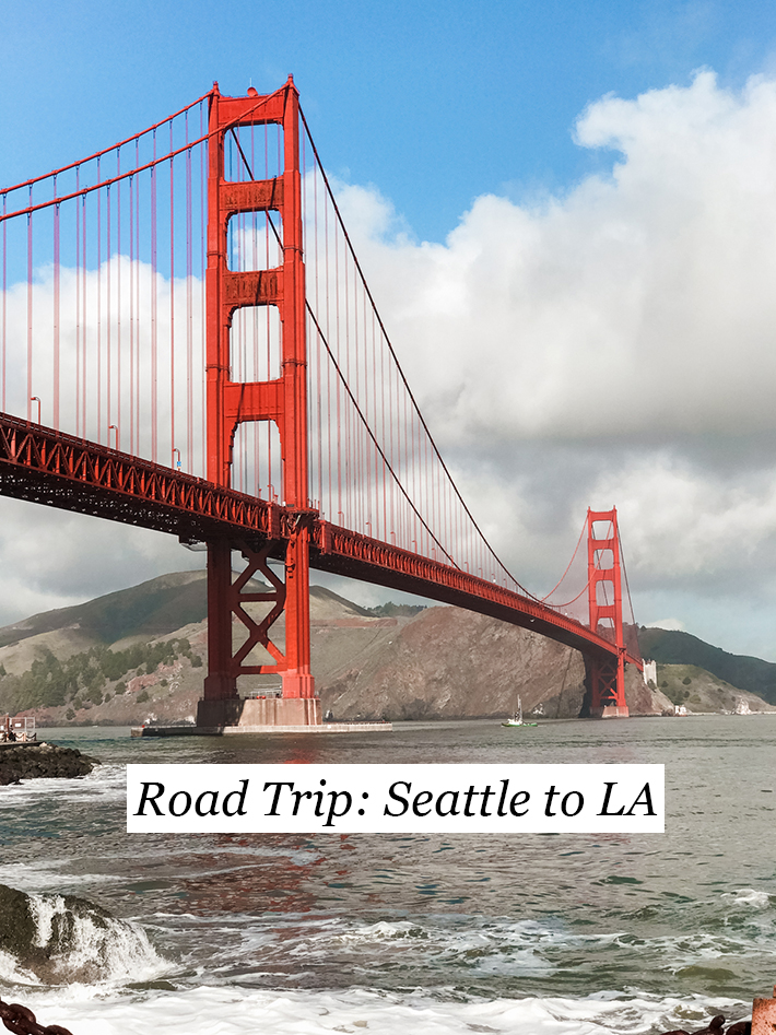 49b2bfeefb 10 Day West Coast Trip: What to See, Do, and Eat from Seattle to LA