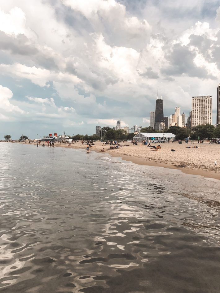 A weekend in Chicago - what to see, eat, and do when you've got 48 hours to spend in Chicago! #travel #chicago #chicagotrip #midewest | Littlespicejar.com