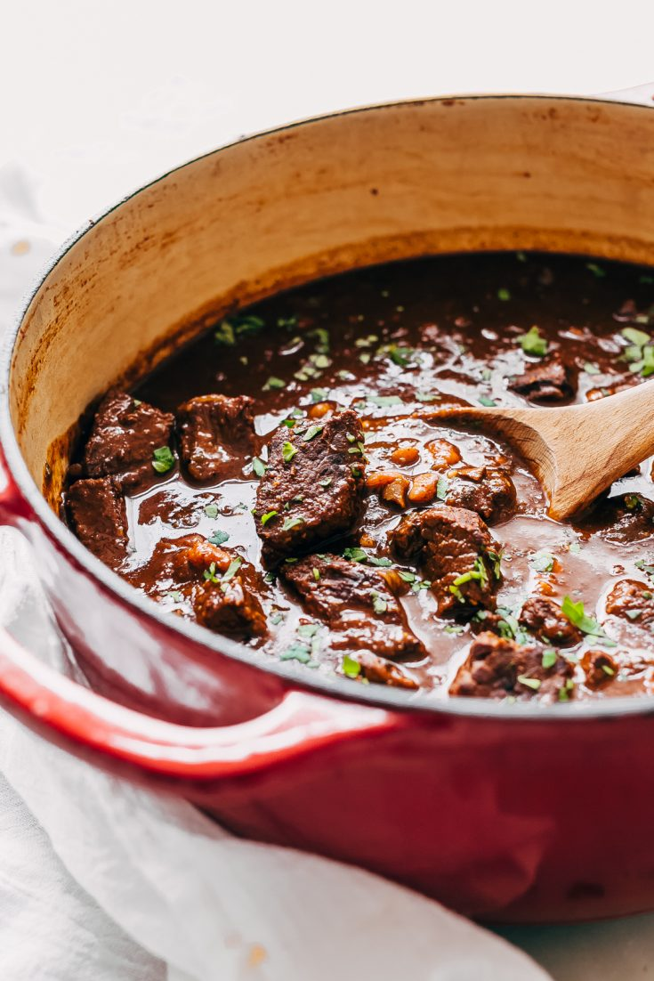Ranchers Texas Chili (Chili con Carne)