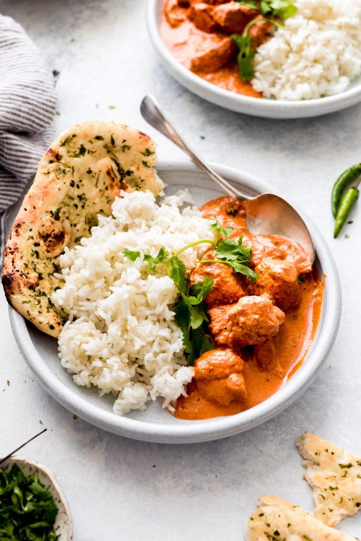 Instant Pot Chicken Tikka Masala Recipe Little Spice Jar