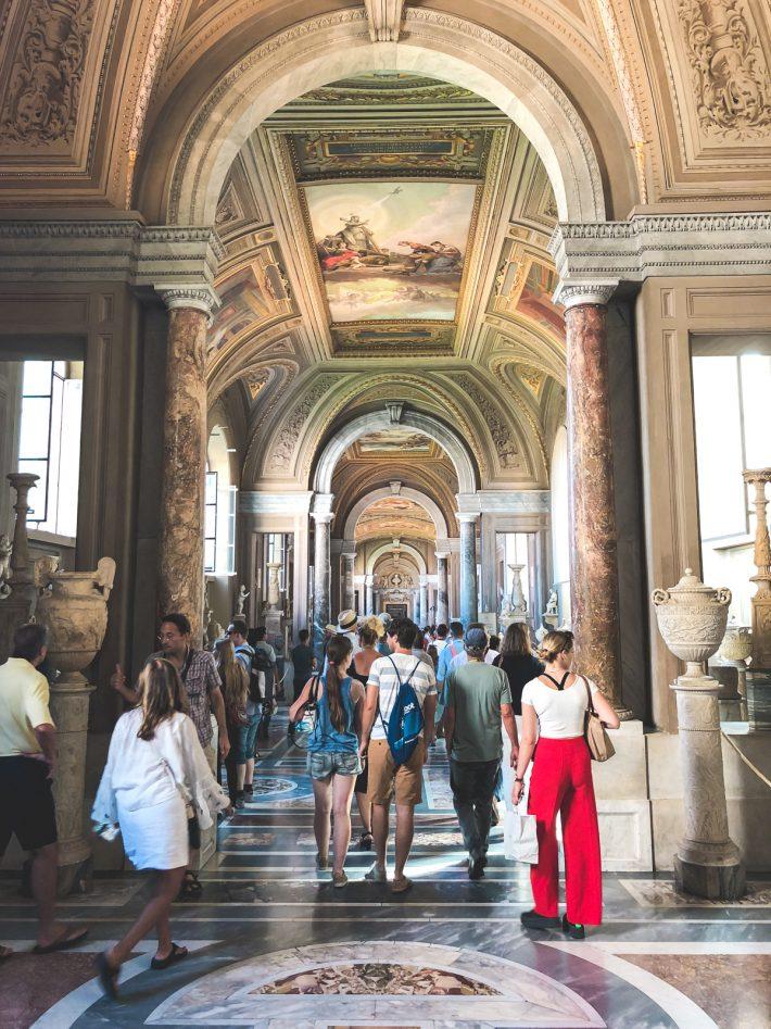 Vatican - #rome | Littlespicejar.com