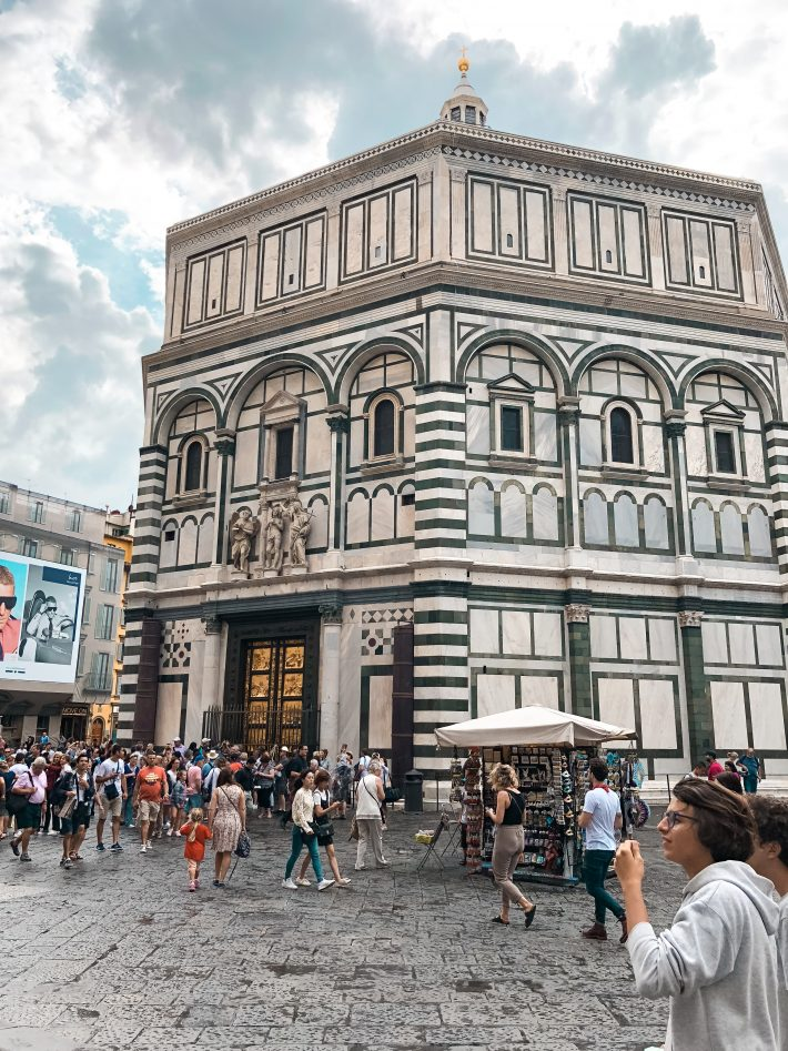 What to do in Venice and Florence - We had the best time in Venice and here I share all the things to do, eat, and see! #visitvenice #venice #italy #florence #italianvacation | Littlespicejar.com