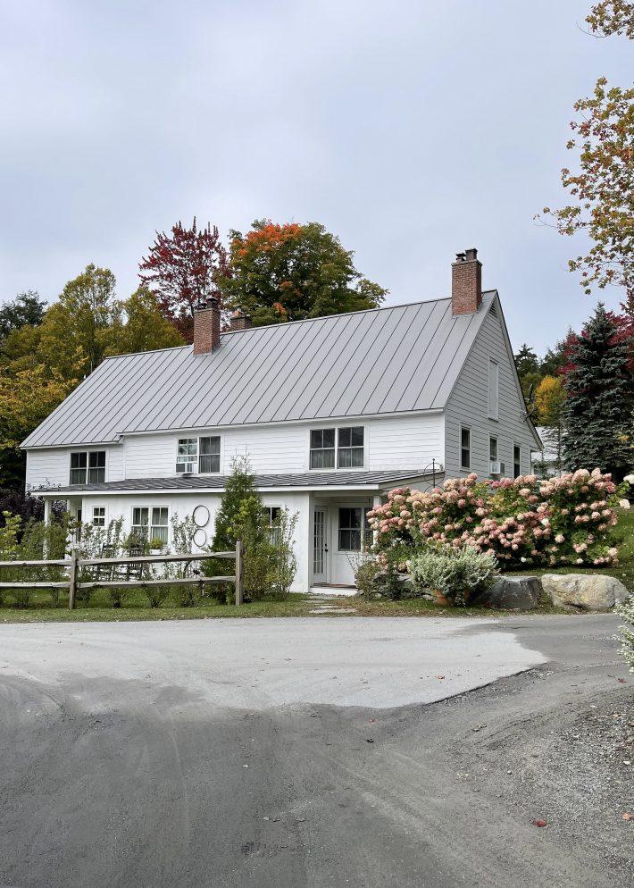 Edson hill guest houses