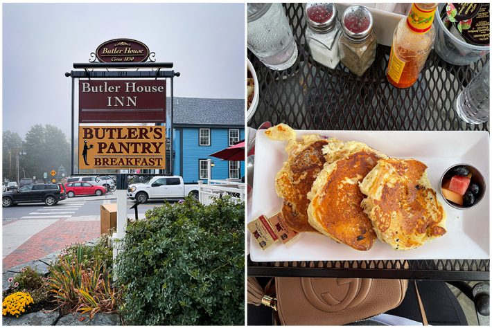 butler's pantry to die for pancakes